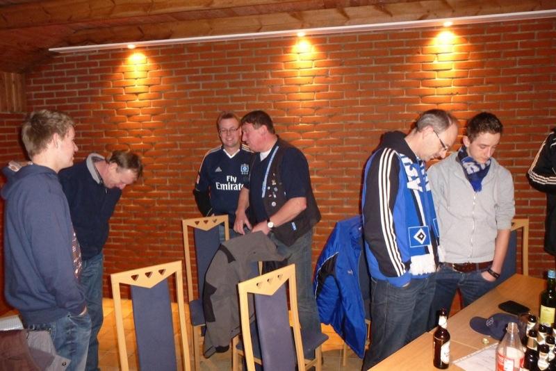 Hoffenheim Vs Hsv